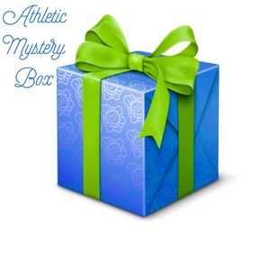 🎁🎁🎁ATHLETIC MYSTERY BOX🎁🎁🎁